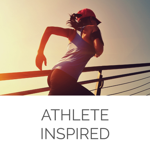 Athlete Inspired