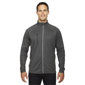 North End Men's Gravity Performance Fleece Jacket