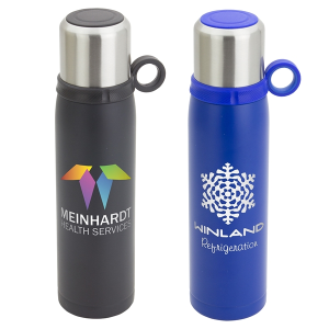 All-Day 20oz. Insulated Bottle with TempSeal Technology