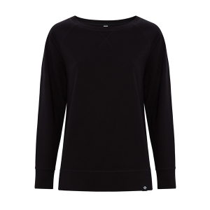 KOI® Element Open Crew Fleece - Women's