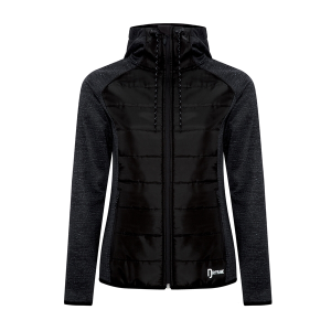 DRYFRAME® Dry Tech Fleece Hybrid Jacket - Women's