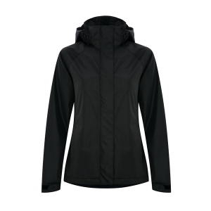 Coal Harbour® Coast to Coast Rain Jacket - Women's