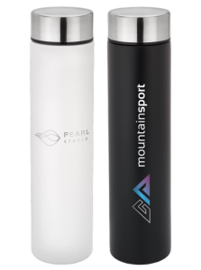 13.5oz Pace Trail Vacuum Water Bottle
