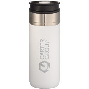 Vector Leak Proof Copper Vacuum Tumbler 18 oz