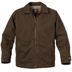 Stormtech Men's Stone Ridge Work Jacket