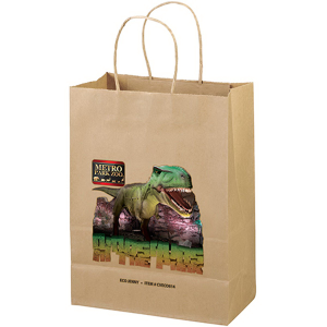 Eco Jenny Shopper Bag