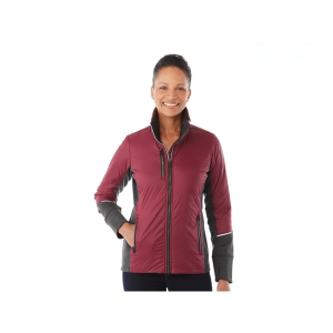 Fernie Hybrid Insulated Jacket - Women's