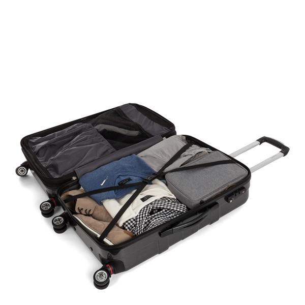 2ef4e7beb58d Bugatti Hard Case Luggage Set   Out of the Blue Designs - Order ...