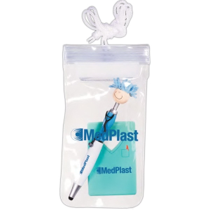 Mop Topper™ Nurse Pen & Phone Pouch