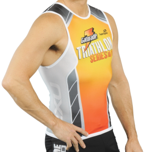 Triathlon Sleeveless Trainer