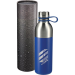 Koln Copper Vacuum Insulated 18oz with Cylindrical Gift Box
